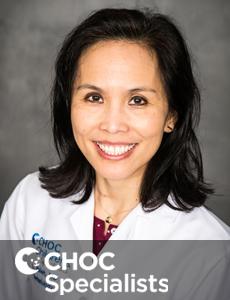 Pediatric Hematologist: Dr Loan Hsieh MD - Orange County