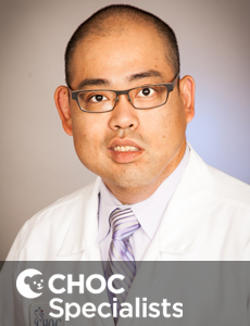 Pediatric Otolaryngologist: Dr Kevin Huoh MD - Orange County