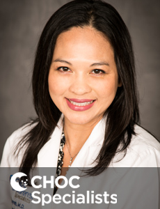 Dr. Van T. Huynh, Pediatric Oncology