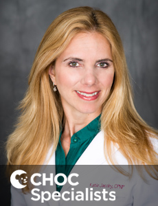 Katherine Jacoby, Critical Care