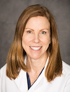 Dr. Lorraine A. Kaelin, Pediatric Anesthesiology