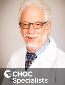 Pediatric Gastroenterologist: Dr Mitchell H Katz MD, Orange
