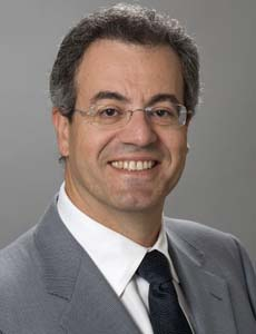 "Dr. Antoine ""Tony"" E. Khoury, Pediatric Urology"