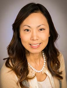 Dr. Cindy S. Kim, Pediatric Psychology