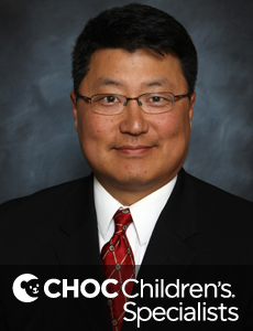 Dr. David Kim, Neonatology
