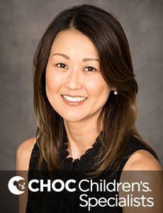 Pediatric Neurologist: Dr Sharon Kim MD - Orange County