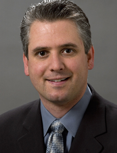 Dr. Chris G. Koutures, Pediatrics and Sports Medicine