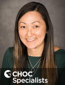 Dr. Laura Lai, Pediatric Psychiatry