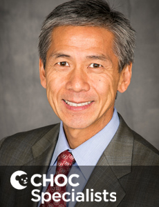 Pediatric Cardiology: Dr Wyman Lai MD, Orange County