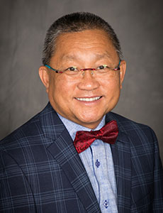 Dr. Vinh T. Lam, Pediatric Surgery