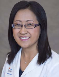 Dr. Teresa H. Lee, Pediatrics