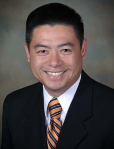 Dr. Otto Y. Liao, Allergist