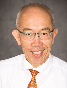 Dr. Chao-I  Lin, Pediatric Allergist