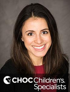 Dr. Rachel M. Marano, Hospitalist