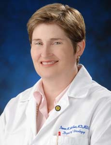 Pediatric Urologist: Dr Irene McAleer MD - Orange County