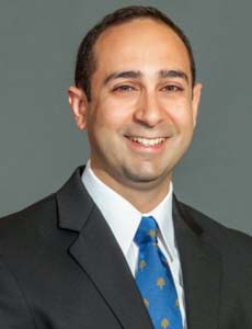 Dr. Nader Nassif, Pediatric Orthopedic Surgery