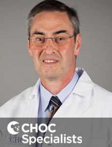 Dr. Steven M. Neudorf, Pediatric Oncology