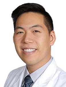 Dr.  Christopher Nguyen, Pediatric Anesthesiology