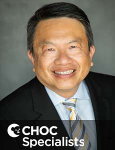 Dr. Hoang (Wayne) D. Nguyen, Child & Adolescent Psychiatry