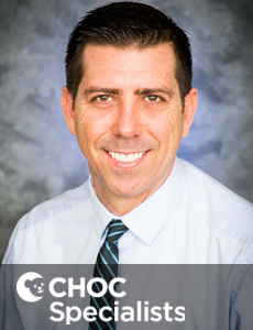 Dr. Scott Nichols, Pediatric Hospitalist - Neonatology