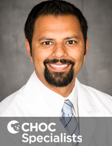 Dr. Sameer S. Pathare, Medical Director, Pediatric Hospitalist