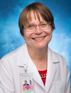 Pediatric Cardiology: Dr  Linda Pauliks MD, Orange County