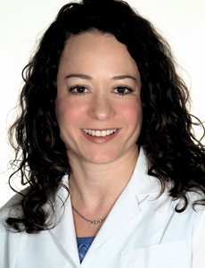 Pediatric Gynecology Oncologist: Dr Kristine Penner MD - Orange County
