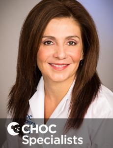 Danielle Poulin, Pediatric Pulmonology