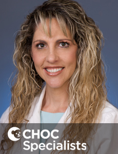 Sandra Preasmyer, Pediatric Endocrinology