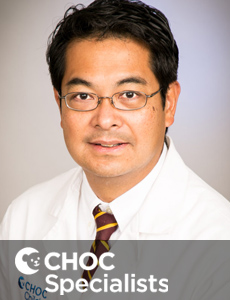 Dr. Michael R. Recto, Pediatric Cardiology
