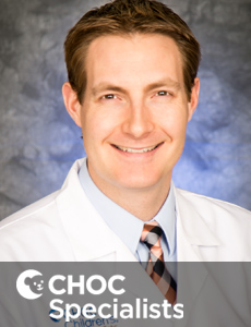 Dr. Daniel W. Shrey, Pediatric Neurology