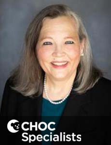 Dr. Joanne P. Starr, Medical Director, Cardiothoracic Surgery