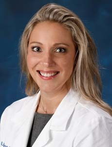 Dr. Heidi Stephany, Pediatric Urology