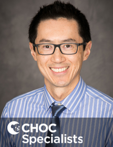 Dr. Wang-Dar Sun, Neonatology