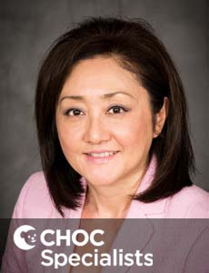 Dr. Alejandra Suzuki, Pediatric Psychiatry