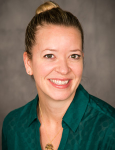 Dr. Micaela Thordarson, Pediatric Psychology