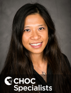 Dr. Lily H. Tran, Neurology