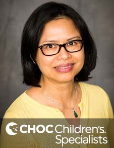 Tammy Tran, Nurse Practitioner, Gastroenterology