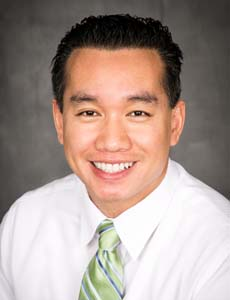 Dr. Hieu Truong, Pediatric Radiology