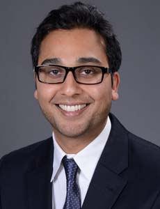 Dr. Raj Vyas, Pediatric Plastic Surgery