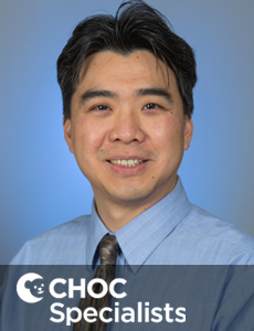 Dr. Raymond Y. Wang, Pediatric Metabolic Disorders