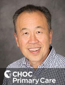 Dr. Allan M. Wong, Pediatrics