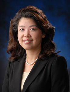 Dr. Ying Peng, Child Neurology