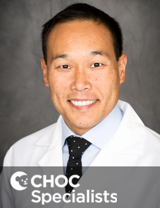 Dr. Peter T. Yu, Pediatric General and Thoracic Surgeon