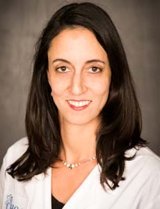 Dr. Neda Zadeh, Pediatric Genetics