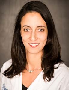 Pediatric Geneticist: Dr Neda Zadeh MD - Orange County