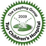 Leapfrog Top Children's Hospital 2009