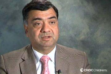 Dr. Vijay Dhar - Cooling cap system