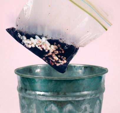 drug disposal method