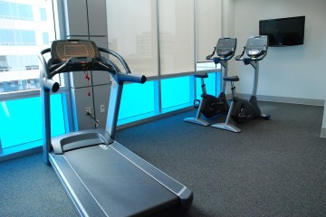 Oncology Gym